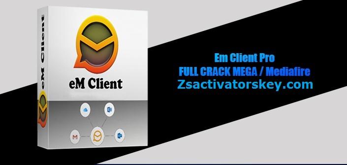 eM Client Pro Crack