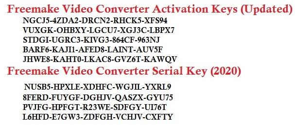Freemake Video Converter Torrent