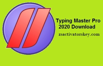 TypingMaster Pro Crack