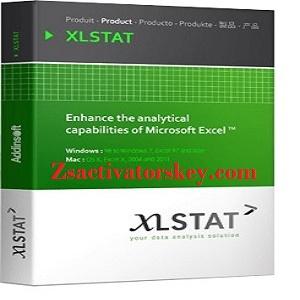 XLStat Pro Crack
