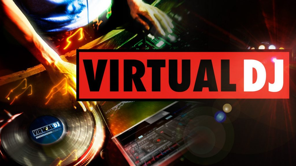 Virtual DJ Pro 2021 Crack Keygen Working Keys Download