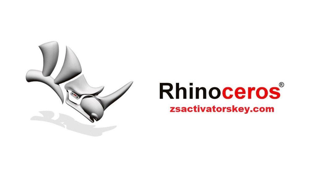 Rhinoceros Crack Torrent Free Download 2021