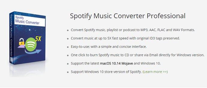 Sidify Music Converter Crack