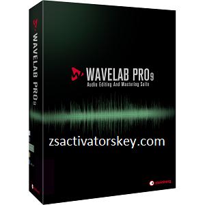 WaveLab Pro Crack Torrent Download