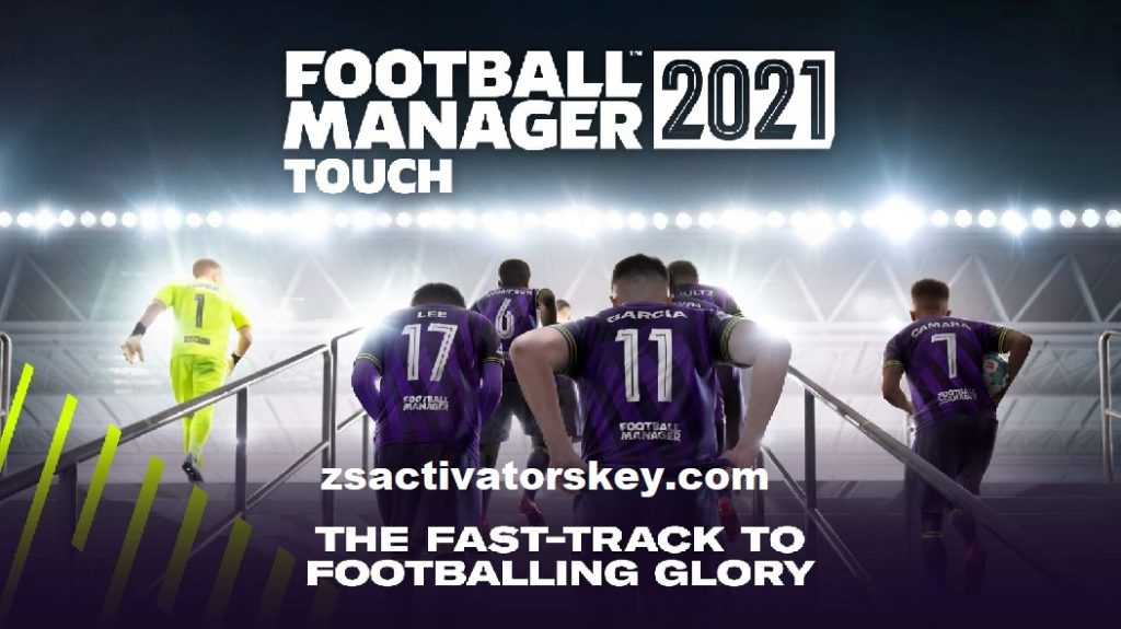 Football Manager Crack Free Download