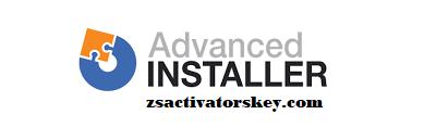 Advanced Installer Crack with License Key